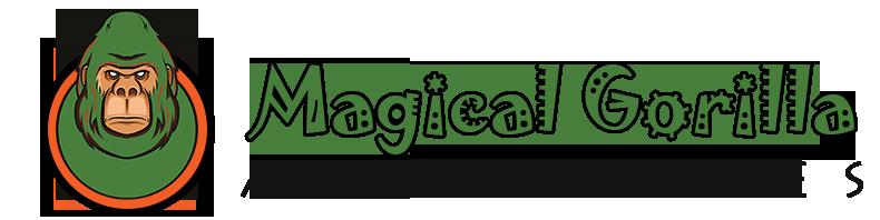 African Gorilla Tours Logo
